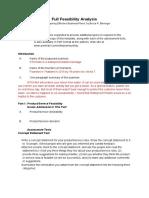 feasibilityanalysis