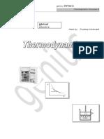 01-Thermodynamic Process (Theory)