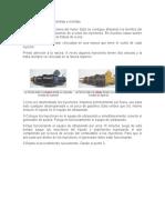 Procedimiento de Desmontaje y Montaje de Inyectores