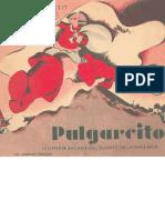 Pulgarcito Obra
