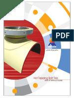 Hot Topping SplitTee Design Manual