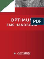 Optimum EMS Handbook Final Rev