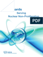 2015 IAEA Safeguards Serving Nuclear Non-Proliferation