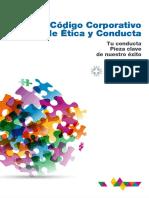 Código Corporativo de Ética y Conducta  Mina