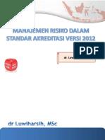 1. dr.Luwi  CRM-HPK