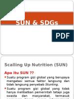 Sun & Sdgs-ppt