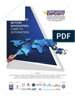 Automation Expo 2017 Brochure With Revised Ipma Logo