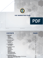 1GC Marketing Plan v1.0
