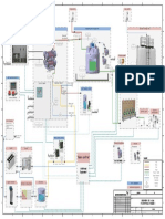 Electro Chlorination OverallProcessDiagram