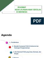 8. Roadmap Aksi Nasional PJAS