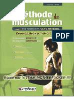 Olivier Lafay Méthode De Musculation 110 Exercices Sans Matériel.pdf