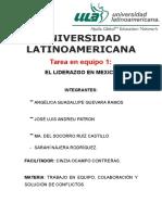 e3 s2 Te1 El Liderazgo en Mexico