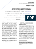 Fracture Toughness Models for Ferritic Steels