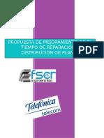 Fscr Ingenieria Ltda