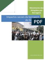 2015 MAB Dossiê Atingidos Guapiaçu