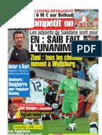 Edition du 11/07/2010