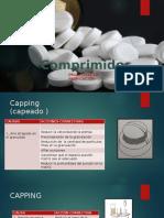 Problemas de Fabricación de comprimidos