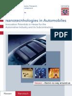 NanoAutomotive Web
