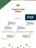 0014 Timeline PowerPoint