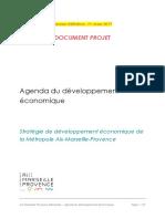 Agenda du développement économique
