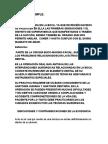 Exodoncia Simple IMP