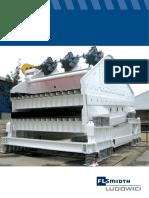 Screen Brochure
