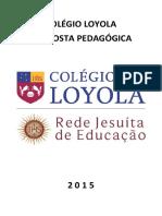 Proposta Pedagogica Cl 2015
