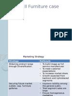 furniture case study analysis.pptx