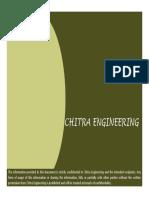 ChitraEngineering Capabilities