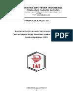Proposal Rakercab 2017