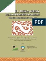 Profil Desa-Desa Kabupaten Malinau. Kondisi Sosial Ekonomi Desa-Desa