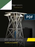 Installation Manual en Pumpmakers Diy Solar Pump