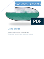 Delta Surge User Guide