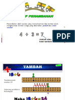 TAMBAH TAHUN 2