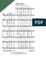 i cannot tell hymn.pdf