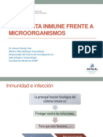 Clase semana 10 Respuesta inmune frente a microorganismos.pdf