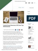 Contoh Essay Beasiswa LPDP dan Tips Membuatnya.pdf