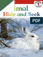 DK Readers - Animal Hide and Seek.pdf