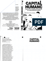 Capital Humano -Gestion Por Competencias Laborales