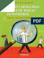 13 Trucs Infaillibles Pour Etre Bien Vu en Entreprise Ed1 v1