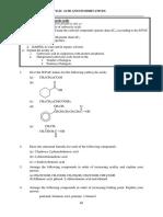 23 Carboxylic Acid