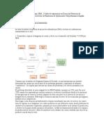 Caso practivo Proyectos y Metodología de la Innovacion IBM