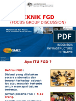 10.Teknik FGD
