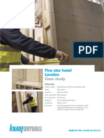 Case study   Five star hotel, London for web.pdf
