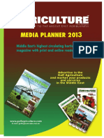 Media Planner 2013