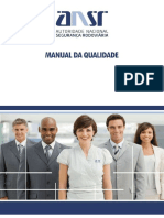 ANSR Manual de Qualidade