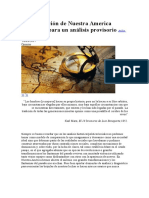 La integración de Nuestra America elementos para un análisis provisorio Atilio Boron Paula Klachko.docx