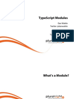 4 Typescript m4 Slides