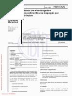 ABNT NBR 5426 1989.pdf