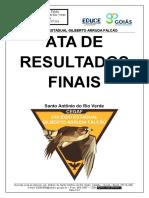 Capa Ata Resultados Finaisl 2017